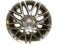 "Lexus SC430 18"" G Spider Alloy Wheel, Front - 08457-30813"