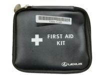 Lexus GX460 First Aid Kit, TMMC - 72089-YY020