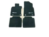 Lexus ES330 Carpet Floor Mats - PT206-33054-11