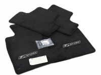 Lexus GX470 Carpet Floor Mats - PT208-60037-10