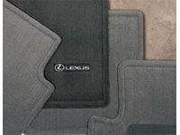 Lexus GX470 Carpet Floor Mats - PT208-60080-02