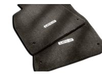 Lexus GX470 Carpet Floor Mats - PT208-60097-01