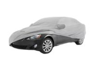 Lexus IS F Car Cover - PT248-53090