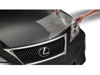 Lexus IS250 Paint Protection Film - PT907-53101-B4