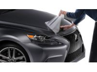 Lexus IS200t Paint Protection Film-Hood & Front Fenders - PT907-53140