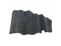 Lexus LS600hL Carpet Trunk Mat - PT919-50080-02