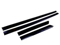 Lexus Body Side Moldings-Nightfall Mica (8X5) - PT938-48141-20