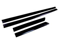Lexus Body Side Molding-Nebula Gray Pearl (01H9) - PT938-48141-22