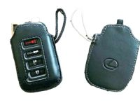 Lexus ES300h Key Gloves - PT940-00130-20
