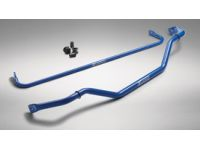 Lexus IS250 F SPORT Sway Bar Set - PTR02-53100