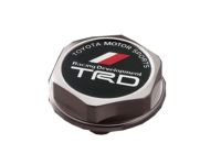 Lexus LX470 TRD Oil Cap - Japan version - PTR04-12108-02