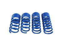 Lexus GS350 F-Sport Lowering Springs - PTR07-30090