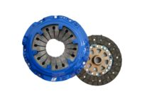 Lexus IS350 F SPORT High Performance Clutch - PTR15-53080