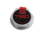 Lexus LX470 TRD Oil Cap - Forged - PTR35-00070