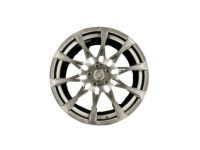 "Lexus IS350 F SPORT 19"" Full Face Forged Wheel-Front (Silver) - PTR45-30102"