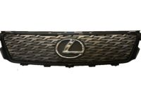 Lexus IS350 F-Sport Grille - PTR54-53100