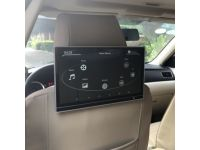 Lexus LC500 Rear Seat Entertainment