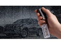 Lexus GX460 Remote Engine Starter - PT398-60112