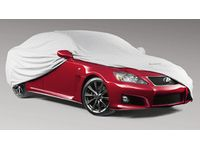 Lexus PT248-53060 Car Cover