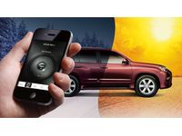 Lexus GX460 Remote Engine Starter + - PT398-60150