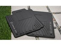 Lexus All-Weather Floor Mat - PT908-60101-02