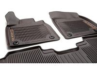 Lexus RX350 All Weather Floor Liners