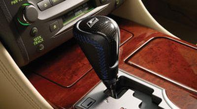 Lexus F-Sport PTR51-53080 Shift Knob