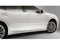 Lexus GS350 Body Side Molding - PT29A-33130-04