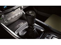 Lexus IS250 F SPORT Carbon Fiber Shift Knob - PTR51-53081