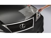 Lexus HS250h Paint Protection Film - PT907-75100-B1