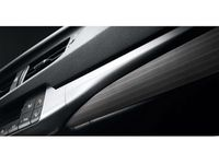 Lexus CT200h Dash Panels - Striated Graphite Metallic - 08172-76820