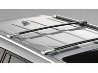 Lexus OEM FACTORY ROOF RACK CROSS BAR SET 2010-2018 GX460