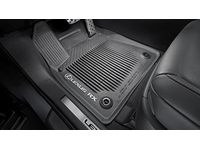 Lexus RX350 All-Weather Floor Liners - PT908-48168-40