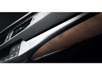 Lexus CT200h Dash Panels - Matt Brown Ash Burl - 08172-76800