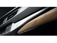 Lexus CT200h Dash Panels - Bamboo - 08172-76830