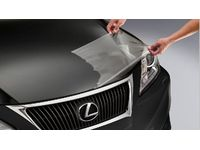 Lexus HS250h Paint Protection Film - PT907-75100-B3