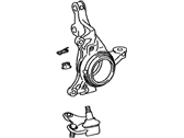 Lexus RX350 Ball Joint - 43330-49165