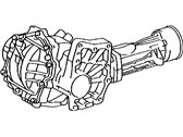Lexus RX450h Transfer Case - 36100-48052