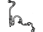 Lexus RX350 Speed Sensor - 89542-48030
