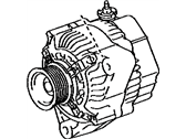 Lexus Alternator - 27060-31060