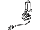 Lexus Window Motor - 85710-50050