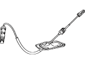Lexus Shift Cable - 33820-48030