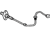 Lexus RX300 Oxygen Sensor - Guaranteed Genuine Lexus Parts