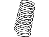 Lexus IS300 Coil Springs - 48231-53030