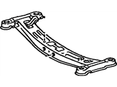 Lexus ES300 Rear Crossmember - 51206-33010