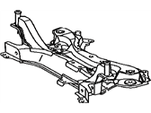 Lexus CT200h Front Cross-Member - 51201-78010