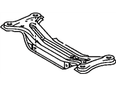 Lexus ES300 Rear Crossmember - 51206-33060