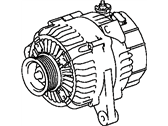 Lexus Alternator - 27060-20270