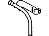 Lexus IS200t Dipstick Tube - 11452-36070