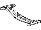 Lexus ES300 Rear Crossmember - 51206-33021